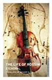 img - for Life of Rossini book / textbook / text book