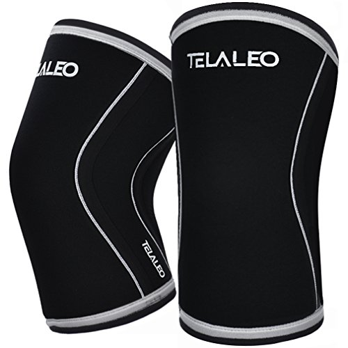 TELALEO Sleeves Compression Support Heavy lifting product image