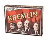A game of political Intrigue set in the soviet politburo. Players secretly influence politicians using them to exile other players politicians promote their own or wheel and deal. This is a re-envisioning of the fata morgana game and avalon hill lice...