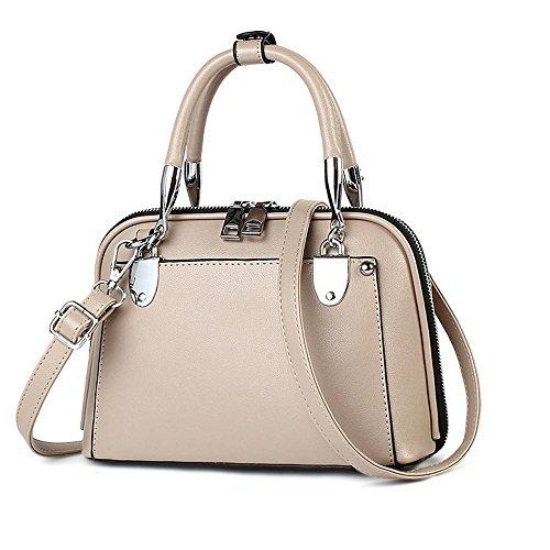 Aoligei Diagonale d'épaule sac sac à main unique bagage cross pack mode classique reste cent tours E