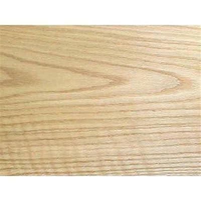 Red Oak, Flat Cut 4' x 8' Veneer Sheet