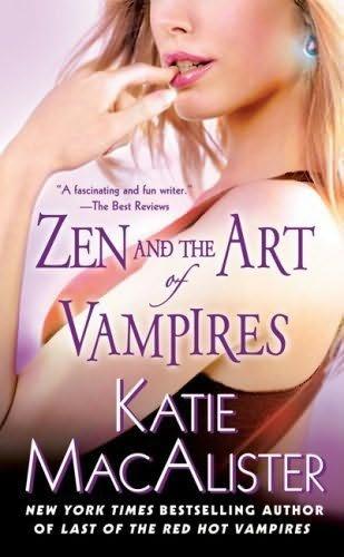 Zen and the Art of Vampires pdf
