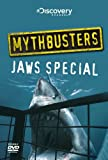 Mythbusters: Jaws Special [Import anglais]
