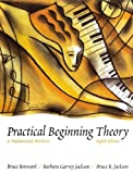 Practical Beginning Theory, Benward, 007234797X