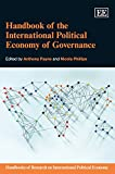 img - for Handbook of the International Political Economy of Governance (Handbooks of Research on International Political Economy series) book / textbook / text book