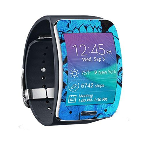 MightySkins carcasa protectora Skin de vinilo para Samsung ...