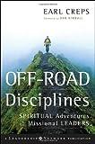 Off-Road Disciplines, Earl Creps, 0787985201