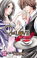 2nd Love, Tome 1 :