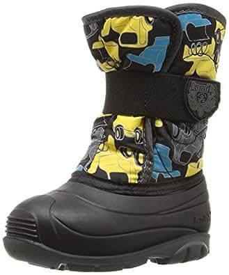 Amazon.com | Kamik Footwear Snowbug4 Insulated Boot