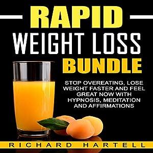 Rapid Weight Loss Bundle Speech