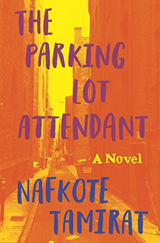 The Parking Lot Attendant: A Novel by Henry Holt and Co.