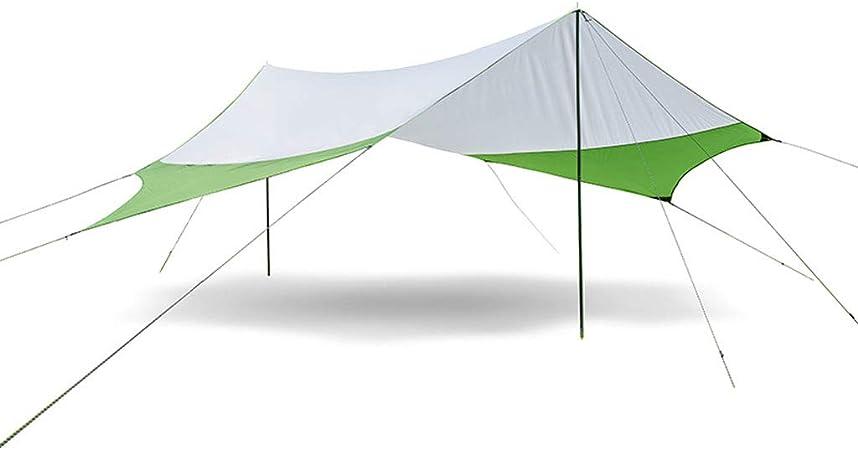 Toldo VOne Carpa Cielo Pantalla Oversized Many People Pergola Impermeable Canopy Camping Weatherproof: Amazon.es: Jardín