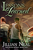 Lessons Learned (The Gifted Realm Book 2)