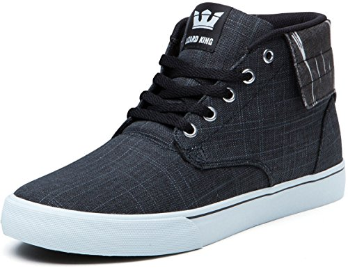 Supra Passion Dark Charcoal Ice Blue s47019 outlet classic cheap sale outlet locations discount 2015 buy cheap excellent top quality cheap online pQhGT