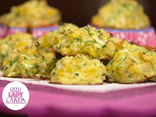 How to make Baked Zucchini Cheddar Bites