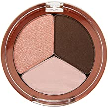 Mineral Fusion Eye Shadow Trio, Rose Gold, 3 Gram by Mineral Fusion