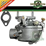 NEW Marvel Schebler Carburetor for Ford Tractors Jubilee NAA NAB
