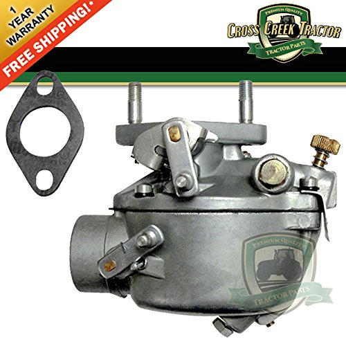 NEW Marvel Schebler Carburetor for Ford Tractors Jubilee ...