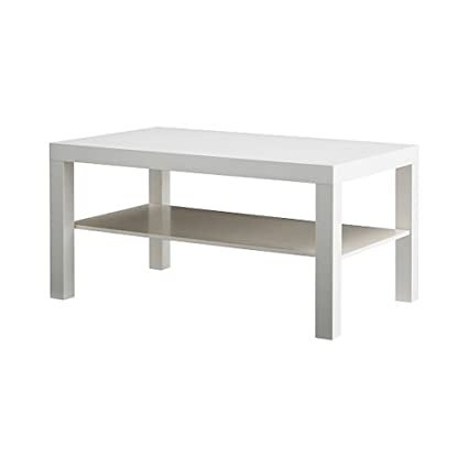 IKEA Lack Coffee Table   White