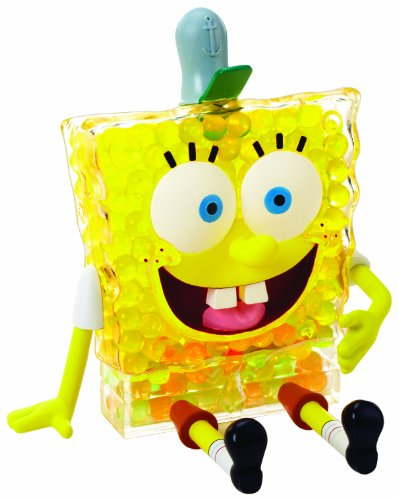 SpongeBob Squarepants Character Options Orbeez carácter creaciones–Bob Esponja