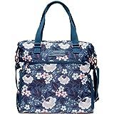 """Sarah Wells""""Lizzy"""" Breast Pump Bag (Le Floral)"""