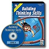 Building Thinking Skills, Level 2, Grades 4-6