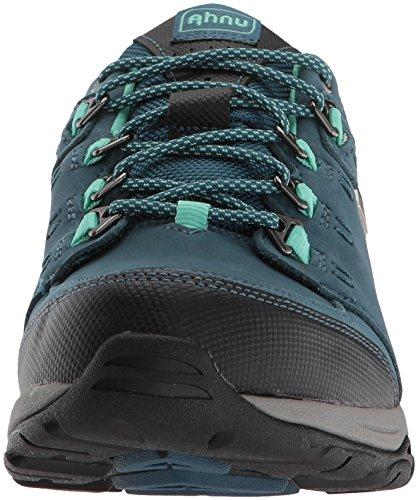 Ahnu W Boots W Montara Iii Event Wandelschoen Legion Blue
