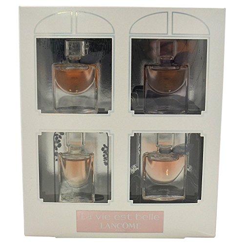 Lancome La Vie Est Belle L'Appartement Miniature Collection for Women