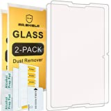 [2-PACK]-Mr Shield For Acer Iconia One 10 (B3-A30 Only) [Tempered Glass] Screen Protector [0.3mm Ultra Thin 9H Hardness 2.5D Round Edge] with Lifetime Replacement Warranty