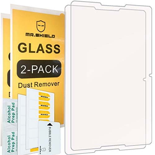 -Mr Shield For Acer Iconia One 10   Screen Protector  with