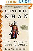 #10: Genghis Khan and the Making of the Modern World