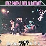 Deep Purple, Live in London, 1982, Lp, A+(nm)