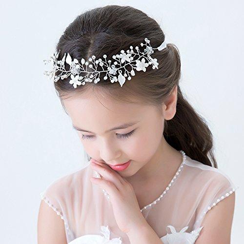 Xpy Dgx Bridal Hochzeit Ballsaal Haarnadel Haarschmuck Kinder