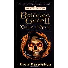 Baldur's Gate II: Throne of Bhaal
