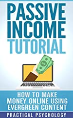 Even though I'm only 20, I've spent the past 7 years learning, testing, and failing many times in my search on how to make money online. In January 2017, I earned over $15,000 from many online sources.In Passive Income Tutorial, you will lear...