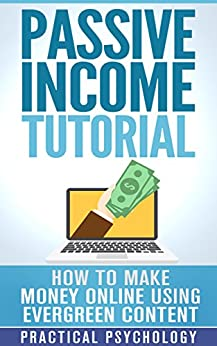 Best books on earning passive income