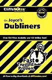 CliffsNotes on Joyce's Dubliners, Adam Sexton, 0764537156