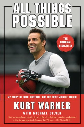 All Things Achievable: My Story of Faith, Football, and the First Miracle Season