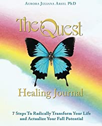 TheQuest Healing Journal (Volume 1)