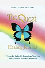TheQuest Healing Journal (Volume 1) Paperback