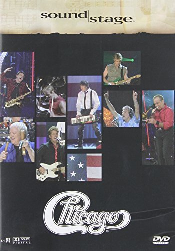 Chicago - Soundstage (Canada - Import, NTSC Format)