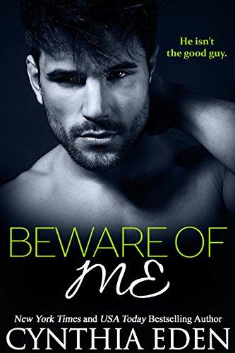 Beware Of Me (Dark Obsession Book 4)