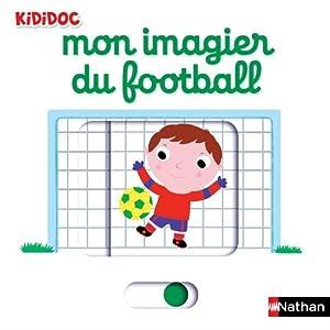 "Afficher ""Mon imagier du football"""