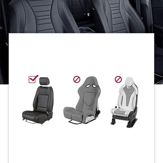 Auto Kopfstütze Nackenkissen Universal Verstellbar Autositz Nackenstütze Lederbezug Für Kopfunterstützung Für Kinder Und Erwachsene Küche Haushalt