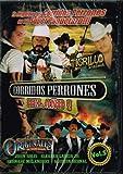 EL BAZUKAZO & ALINEANDO CABRITOS & EL POZOLERO [3 PELICULAS VOL. 5] JOHN SOLIS,ELEAZAR GARCIA JR,AGUSTIN BERNAL.