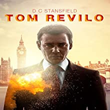 Tom Revilo Audiobook by D C Stansfield Narrated by Mark Revel