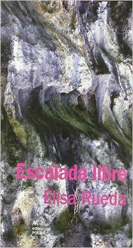 Escalada Libre (MENHIR): Amazon.es: RUEDA ELISA: Libros