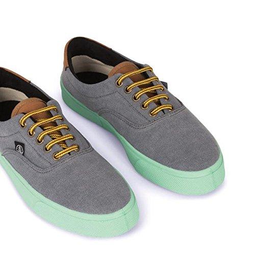 grigio Life Life Sneaker uomo grigio uomo grigio Flamingos uomo Flamingos Sneaker Sneaker Flamingos Life grigio qU1pp5