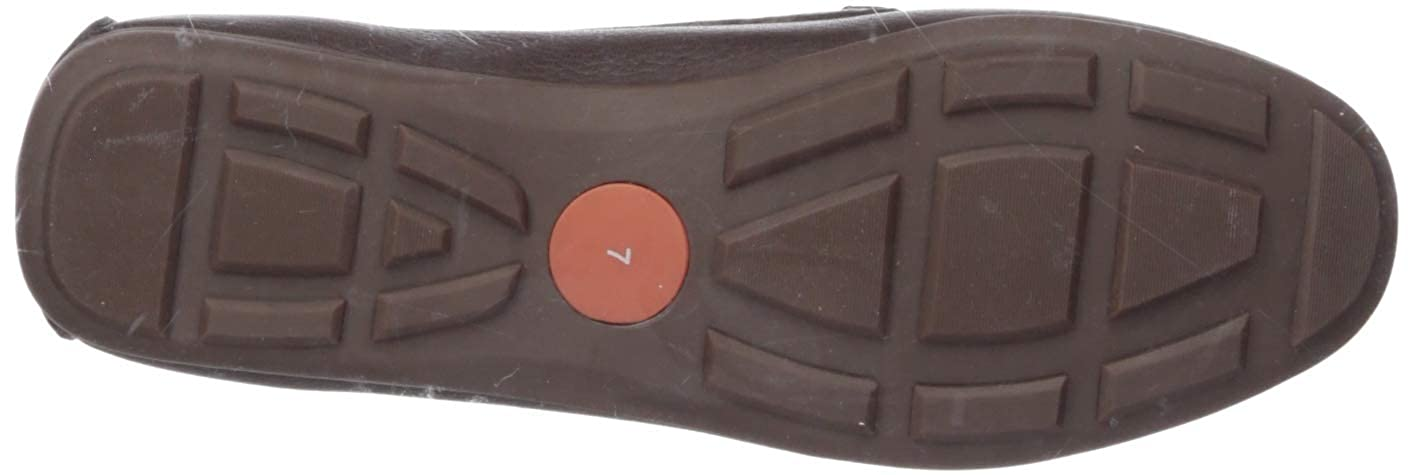 Driver Club USA Womens Cape Cod Driving Style Loafer