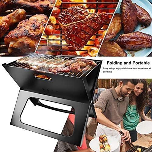 Opvouwbare Draagbare Barbecue, Gemakkelijk Mee Te Nemen, Geschikt Om Buiten Te Eten En Te Picknicken